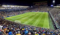 Verso Villarreal, 640 biglietti ai nerazzurri: vendita libera da domani alle ore 12