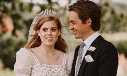 """È nata la figlia di Beatrice di York ed Edoardo Mapelli Mozzi, la royal baby """"bergamasca"""""""