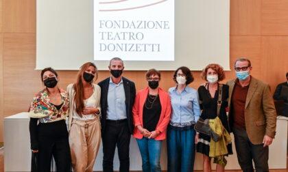 Con la scuola tornano le iniziative della Fondazione Teatro Donizetti per gli studenti