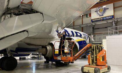 Seas lancia la più importante campagna di assunzione di tecnici manutentori aeronautici
