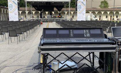 """Il Lazzaretto e """"Fate"""" hanno animato l'estate di Bergamo: 44 spettacoli per 13mila spettatori"""