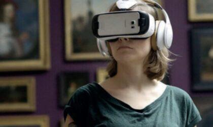 Quando la tecnologia si fonde con l'arte: a Daste va in scena il festival Zone Digitali