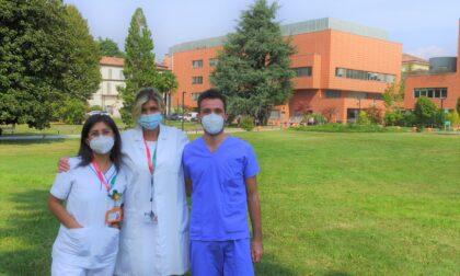 Mattarella nomina due infermiere e un medico dell'Humanitas Cavalieri al merito della Repubblica