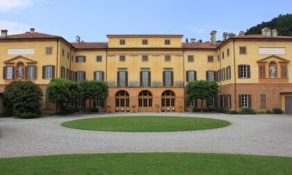 L'incantevole giardino e Villa Pesenti Agliardi raccontati da una guida d'eccezione: la contessa