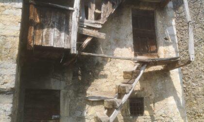 Salvate Catremerio, un gioiello della Val Brembilla che sta andando a pezzi