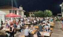 Raccolta fondi per riparare i danni all'oratorio della Geromina: cena solidale da tutto esaurito