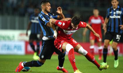 La Dea va sotto di due reti, poi gioca un grande secondo tempo: Zapata non basta, vince la Viola 2-1