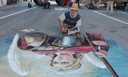 Festival del disegno a Paladina e Valbrembo, domenica tutti insieme per imparare l'arte