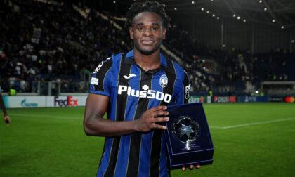 Zapata si avvicina a Doni nella classifica marcatori nerazzurri di sempre in Serie A