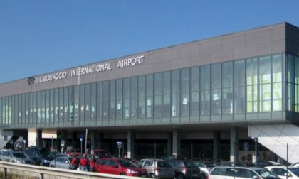 L'aeroporto di Orio torna a sorridere: ad agosto quasi un milione di passeggeri