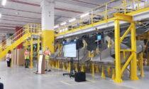 Amazon inaugura il maxi centro di distribuzione di Cividate al Piano, il primo in Lombardia