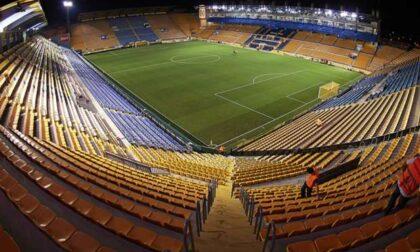 Il Villarreal: «Con l'Atalanta sì al 60% dei tifosi, ai bergamaschi il 5% dei biglietti»