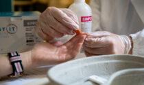 Al Ser.D. di Borgo Palazzo screening gratuito contri l'epatite C per i tossicodipendenti