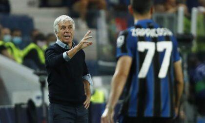 Bene in Champions, poi male in campionato (vedi Salernitana e Milan): bisogna cambiare