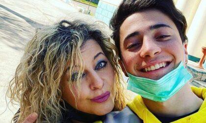 """Christian di Osio Sopra è entrato nella scuola di """"Amici"""" (e ha chiuso il cerchio)"""