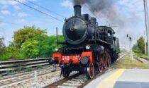 Riprendono le corse dei treni storici, ecco il programma di settembre