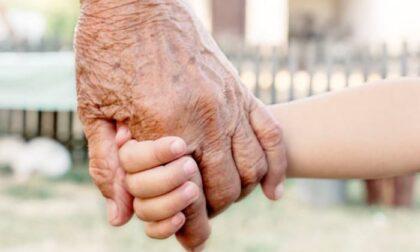 10 frasi in bergamasco sui nonni