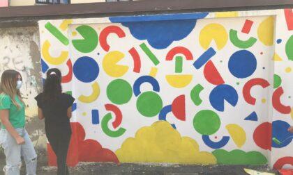 """Fondazione della Comunità Bergamasca aderisce a """"Non sono un murales - Segni di comunità"""""""