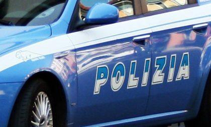 Spaccio a Milano, arrestato dalla Polizia anche un 58enne di Seriate