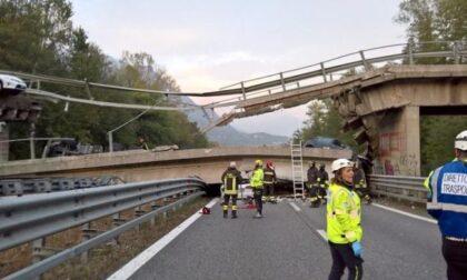 Crollo del ponte di Annone: assolta la funzionaria bergamasca imputata