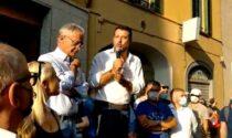 La Bassa teatro dello scontro Lega-Cinque Stelle: Salvini attacca, ora Conte risponde?