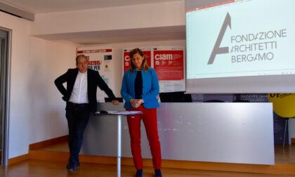 L'obiettivo della Fondazione Architetti Bergamaschi: ridare vita ai luoghi