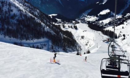Brembo Ski, Dentella (Sviluppo Monte Poieto) si aggiudica l'asta degli impianti