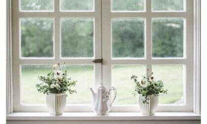 Controllo dell'umidità in casa: differenza fra umidificatore e deumidificatore