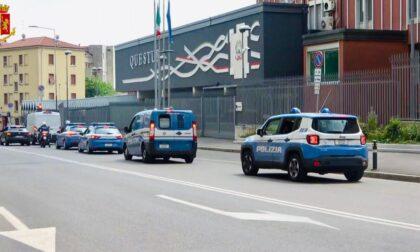 Insultato per aver saltato la fila al McDrive, picchia un cliente: Daspo Willy a un 32enne