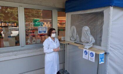 Green Pass obbligatorio, agende delle farmacie da tutto esaurito per i tamponi