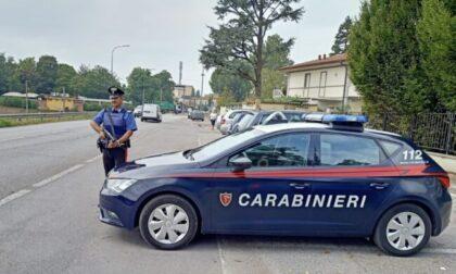 Controlli sulla movida, i carabinieri arrestano un ricercato per rapina