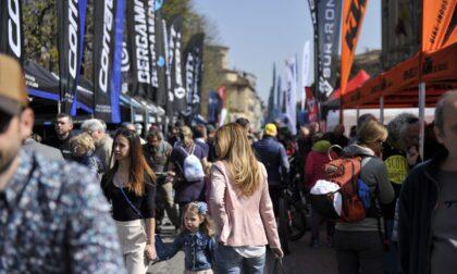 BikeUp, torna in centro il festival della mobilità elettrica leggera