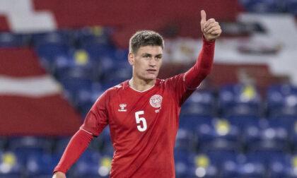 Bomber Maehle: l'ennesimo suo gol regala i tre punti alla Nazionale danese