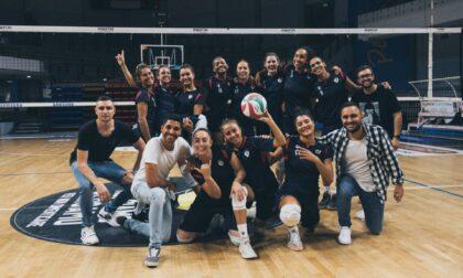 """Il video di """"Voglia di vincere"""", il nuovo inno del Volley Bergamo 1991 firmato dai Plug"""