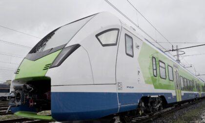 Linea Lecco-Bergamo, dalla primavera del 2022 in servizio solo i nuovi treni Donizetti