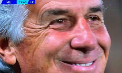 Gasperini: «Abbiamo avuto possibilità per pareggiare, ma il Milan mi ha impressionato»