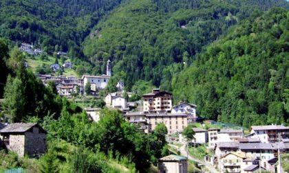 Il paese più vecchio della provincia è... (l'alta Val Brembana muore e nessuno dice niente)