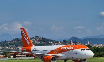 EasyJet amplia l'offerta dei voli: si viaggia verso Olbia, Amsterdam e Londra Gatwick