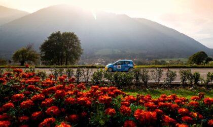 Torna il fascino del Rally del Sebino dopo lo stop causa Covid: 113 equipaggi iscritti