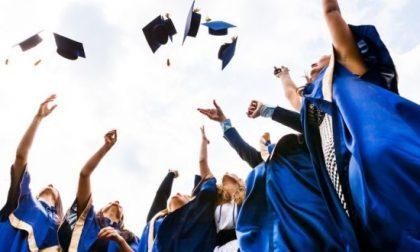 Graduation Day, l'Università di Bergamo celebra oltre tremila laureati... alla Fiera