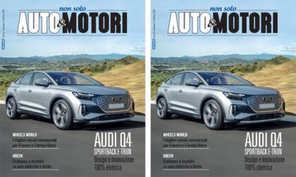 """""""Non solo Auto&Motori"""", in arrivo il nuovo magazine"""