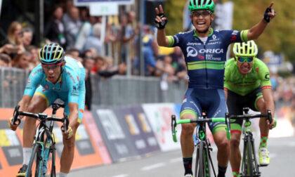 Sabato il Giro di Lombardia taglia il traguardo a Bergamo: come cambia la viabilità